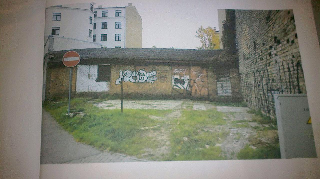 Vespa garazh_old